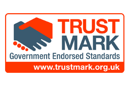 TrustMark (Government Endorsed Standards) Logo